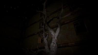 克苏鲁题材新作《心声》Steam版预告