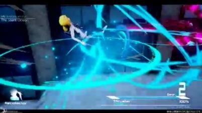 《连接:释放的网络》PS4版预告片