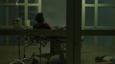 美剧《迷雾》预告