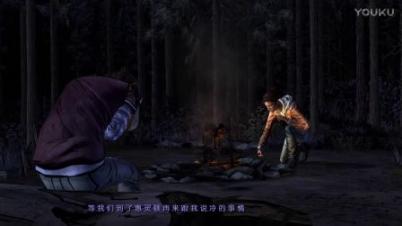 Telltale Games《行尸走肉第二季》03 游戏实况解说(第二