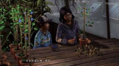 Telltale Games《行尸走肉第二季》05 游戏实况解说(第三
