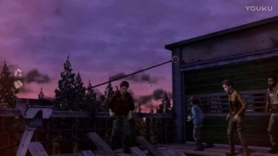 Telltale Games《行尸走肉第二季》08 游戏实况解说(第四
