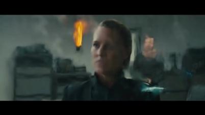 《银翼杀手2049》新预告 未来城市尽显迷幻气质