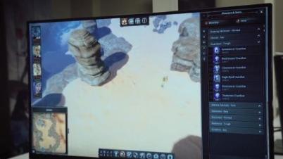《神界:原罪2》游戏大师模式预告