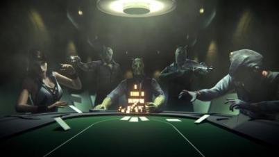 《无尽太空2》种族介绍 - The Lumeris