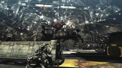 《绝对征服》PC版宣传片
