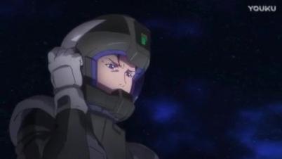 《机动战士高达:Twilight Axis》PV