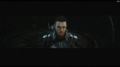GTC 2017会上NVIDIA VOLTA GPU 演示《最终幻想15》CG电影