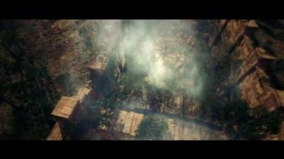 《全面战争:战锤2》实机视频