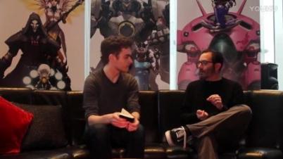《守望先锋》游戏总监谈英雄平衡原则