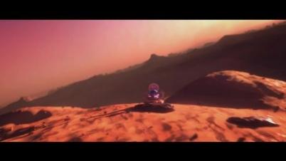 《火星求生》预告