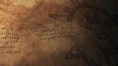 《使命召唤12:黑色行动3》僵尸时间线预告片