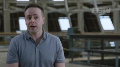 《飞行模拟世界》发布视频