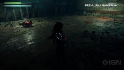 《暗黑血统3》开发者介绍演示