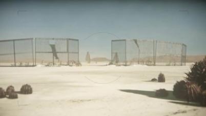 《星际公民》新视频 神秘飞船登场