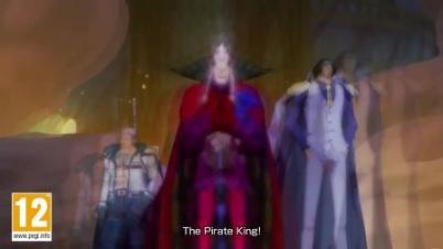 《海贼王:无尽的世界R》豪华版欧版PV