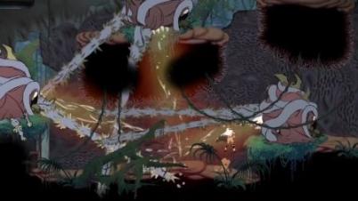 《支离破碎》首个区域宣传片