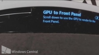 Xbox天蝎座开发机