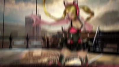 《铁拳7》全新演示