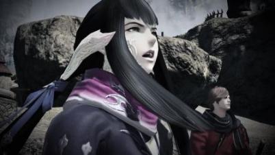 《最终幻想14:红莲之狂潮》新主题曲