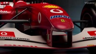 《F1 2017》正式公布