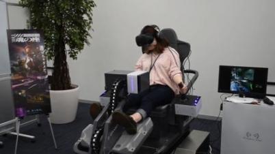 EVA 魂之座VR体验