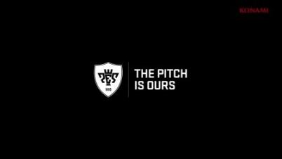 《实况足球2018》预告片