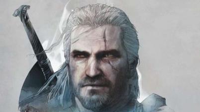 【陈踏岚】《巫师3:狂猎The Witcher 3: Wild Hunt》血与酒