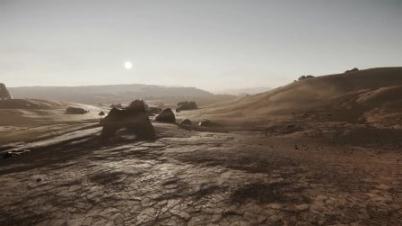 《星际公民》全新视频