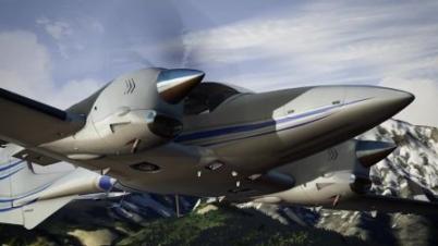 《飞行模拟世界》登陆Steam抢先体验