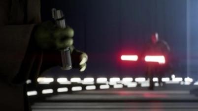 《星战前线2》预告
