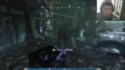 【陈踏岚】《蝙蝠侠:阿甘之城·Batman:Arkham City》直