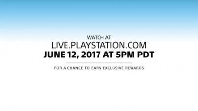 索尼E3 2017宣传片