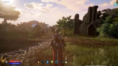 《创意余烬》Pre-Alpha版游戏视频