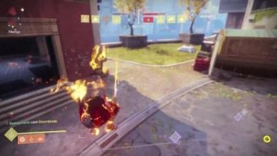 《命运2》PVP游戏视频