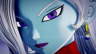 《龙珠:超宇宙2》上市预告片