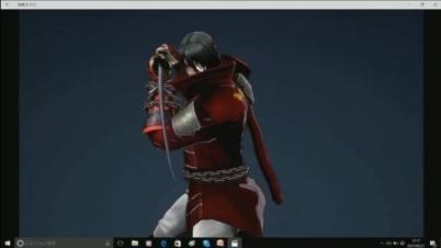 《血迹:夜之仪式》3D模型展示