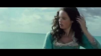 《加勒比海盗5》电视广告