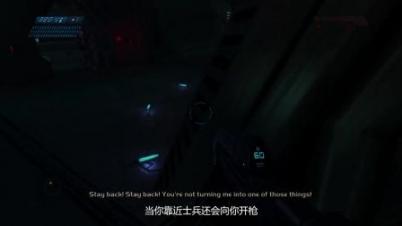 【游的一说】《战争游戏 1 FPS 下》 有种游戏因素叫文