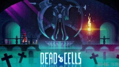 【逍遥小枫】死亡细胞(deadcells)#5