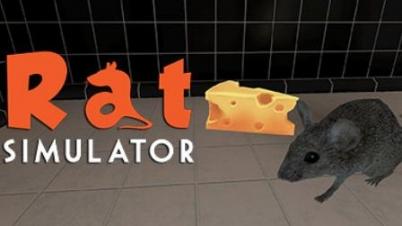 【逍遥小枫】老鼠模拟器(Rat_Simulator)