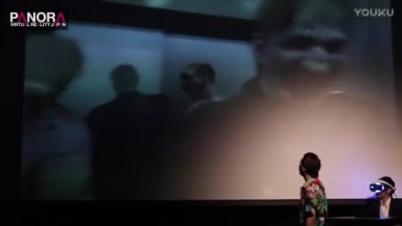 免费VR版《生化危机:复仇 Z感染体验》