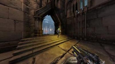 《雷神之锤:冠军》蜥蜴人Sorlag宣传片