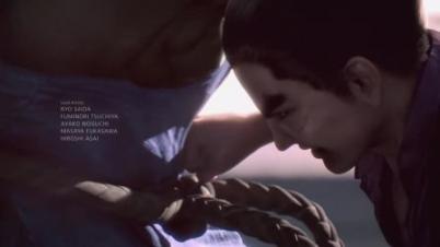 《铁拳7》开场动画