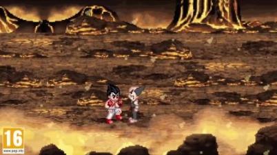 《铁拳7》8位复古宣传片1