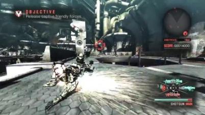 《征服》PC版高设实机画面