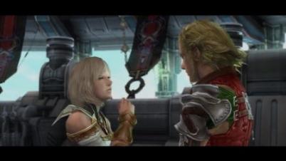 《最终幻想12:黄道年代》新预告 2