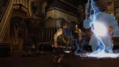 《最终幻想12:黄道年代》新预告 3