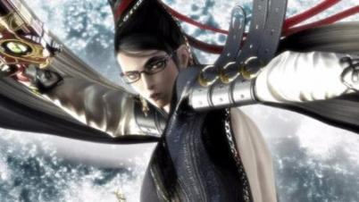 【陈踏岚】《猎天使魔女·Bayonetta》PC版娱乐实况 第十五期mp4