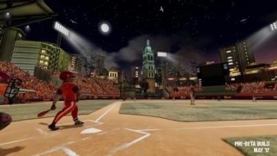 《超级棒球2》预告片